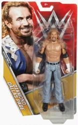 WWE Series 68 A: Diamond Dallas Page action figure (Mattel/2016)