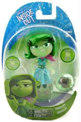 Inside Out: Disgust action figure (Tomy) Disney/Pixar