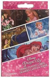 Disney Princess jumbo playing cards set (Cardinal)
