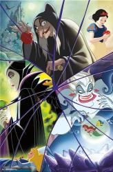 Disney Villains poster: Collage (22x34)