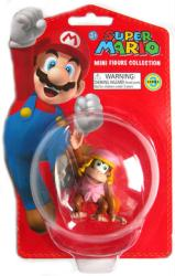 Super Mario Mini Figure Collection: Dixie Kong figure (Goldie/2013)