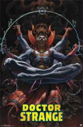 Doctor Strange poster: Marvel Comics character (22x34)