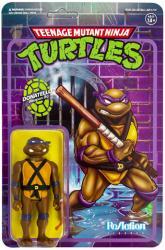 Teenage Mutant Ninja Turtles: Donatello ReAction figure (Super7)
