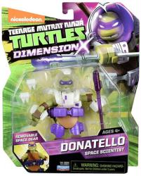 Teenage Mutant Ninja Turtles Dimension X: Donatello action figure