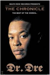 Dr. Dre poster: The Chronicle (24'' X 36'') New