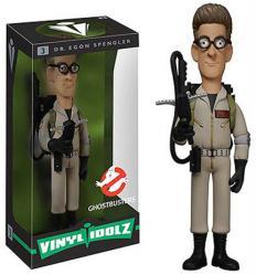 Ghostbusters: Dr. Egon Spengler Vinyl Idolz 8.5'' figure