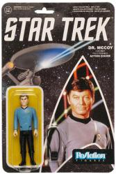 Star Trek: Dr. McCoy ReAction action figure (Funko) classic TV series