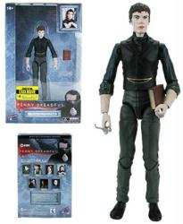 Penny Dreadful: Dr. Victor Frankenstein action figure (Bif Bang Pow)