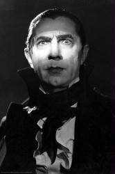 Bela Lugosi poster (24x36) Mark of the Vampire