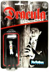 Universal Monsters: Dracula ReAction action figure (Funko)
