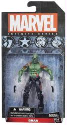 Marvel Infinite Series: Drax action figure (Hasbro/2014)