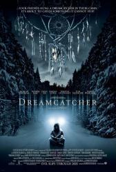 Dreamcatcher movie poster (2003) 27x40 one-sheet