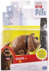 The Secret Life of Pets: Duke poseable figure (Spin Master)