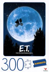 E.T. The Extra-Terrestrial jigsaw puzzle (Cardinal/2019) 300-piece
