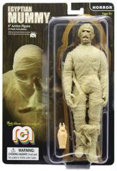 Egyptian Mummy classic 8-inch action figure (MEGO/2019)