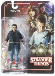 "Stranger Things: 6"" Eleven [Punk] action figure (McFarlane Toys/2018)"
