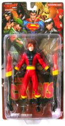 Identity Crisis [Series 2] Elongated Man action figure (DC Direct)