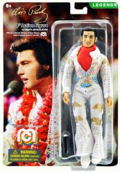 "Elvis Presley 8"" retro-style action figure (MEGO/2018)"