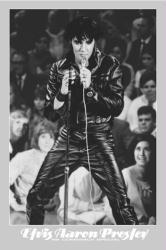 Elvis Presley poster: '68 Comeback Special (24 X 36) New