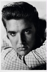 Elvis Presley poster: Eyes (24x36)