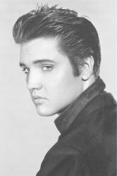 Elvis Presley poster: Loving You (24x36)