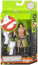 Ghostbusters [2016 film] Erin Gilbert action figure (Mattel/2016)