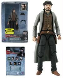 Penny Dreadful: Ethan Chandler action figure (Bif Bang Pow/2015)