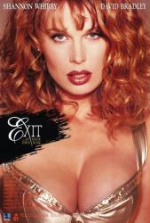Exit movie poster [Shannon Whirry] 1996 video poster
