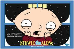 Family Guy poster: Stewie Alone (36'' X 24'') New