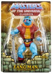 Masters of the Universe Classics: Fang Man action figure (Mattel/2013)