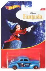 Hot Wheels: Mickey Mouse Fantasia '40 Ford Coupe 1:64 die-cast