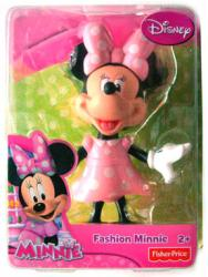Minnie: Fashion Minnie Mouse figure (Fisher Price/2013) Disney