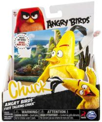 Angry Birds: Fast Talking Chuck figure (Spin Master/2016)