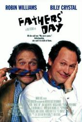 Father's Day movie poster [Robin Williams/Billy Crystal] video poster
