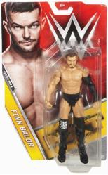 WWE Series 68 A: Finn Balor action figure (Mattel/2016)