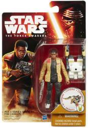 Star Wars The Force Awakens: Finn [Jakku] action figure (Hasbro)