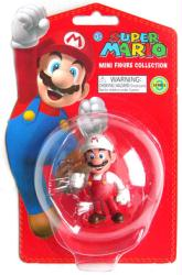 Super Mario Mini Figure Collection: Fire Mario figure (Goldie/2013)