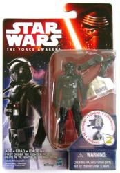Star Wars The Force Awakens: First Order Tie Fighter Pilot figure