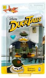 DuckTales: Flintheart Glomgold action figure (PhatMojo) Disney