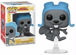 Pop! Animation: Rocky & Bullwinkle - Rocky Vinyl figure (Funko)