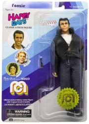 Happy Days: Fonzie classic 8 inch action figure (MEGO/2018)