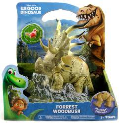 "The Good Dinosaur: 7"" Forrest Woodbush figure (Tomy) Disney/Pixar"