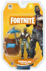 Fortnite: Bandolier Solo Mode action figure (Jazwares/2018)