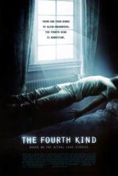 The Fourth Kind movie poster (2009) 27x40 one-sheet