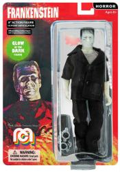 Frankenstein Glow-in-the-Dark classic 8 inch action figure (MEGO/2018)