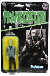 Universal Monsters: Frankenstein's Monster ReAction figure (Funko)