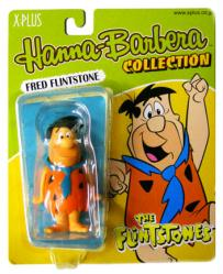 Hanna-Barbera Collection: The Flintstones Fred Flintstone figure