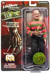 "A Nightmare on Elm Street Freddy Krueger classic 8"" figure (MEGO/2019)"