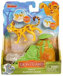 The Lion Guard: Fuli's Canyon Chase figure set (Just Play/2016)