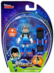 Miles From Tomorrowland: Galactic Miles figure (Tomy) Disney Junior